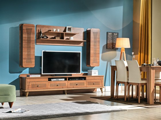 KANADA TV UNIT