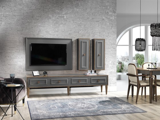 LOTUS TV UNIT