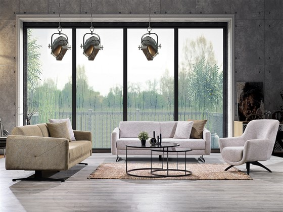 MİRANDA SOFA SET