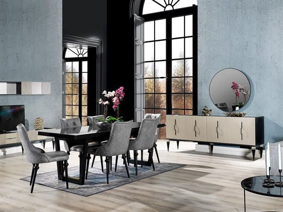 TİNA DINING ROOM SET